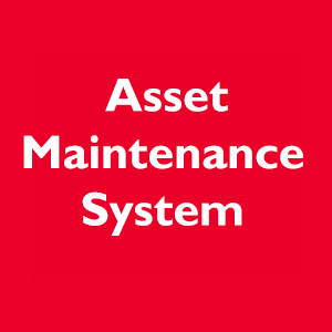 Asset-Maintenance System