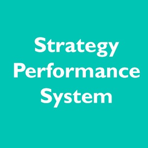 Strategy-Performance System