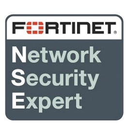 Fortinet Network Security Expert